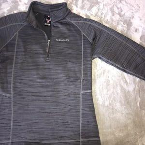 Avalanche fleece pullover